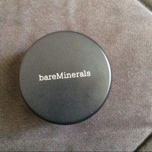 bareMinerals all over face color in warmth